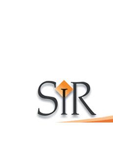 [Logo del SIR]